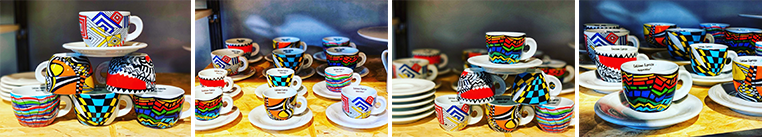 Ancap_porcelan_kolekce_Arlecchino